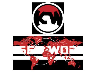 Игровая арена «КИБЕР WORLD»